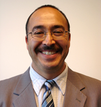 Picture of Dr. Salvador Lopez-Arias